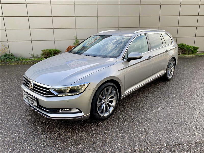audi-privatleasing-VW-Passat-2,0-TDI-Highline-Variant-BMT-DSG-150-Sølvmetal