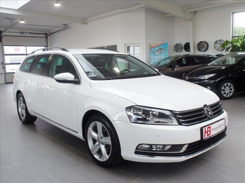 audi-privatleasing-VW-Passat-2,0-TDi-177-Comfortline-Vari.-DSG-Hvid