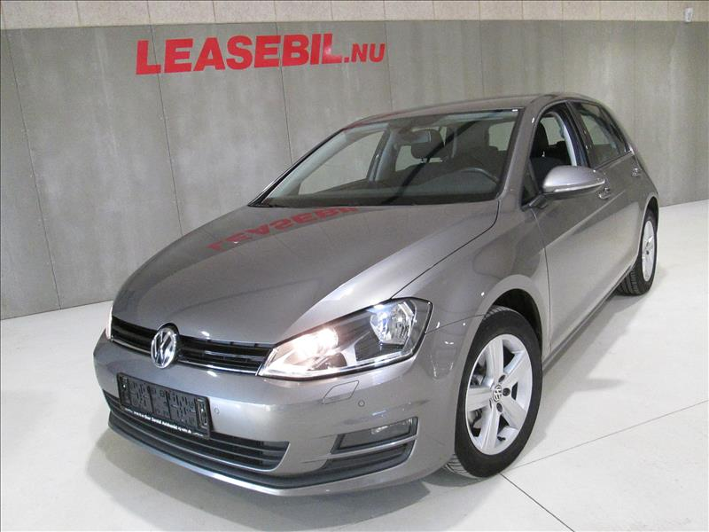 audi-privatleasing-VW-Golf-VII-1.6-TDI-5d-DSG-Comfortline-110hk-Koks