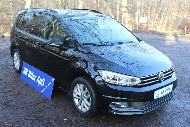 VW-Touran-1.6-TDI-Comfortline-BMT-DSG-110-Sort metal