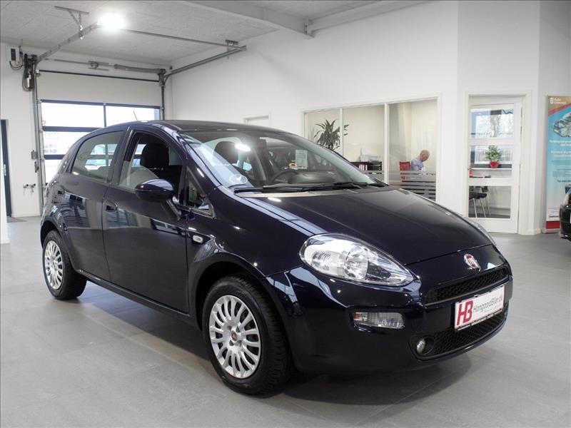 Fiat-Punto-1,2-Cool-5d-Blå