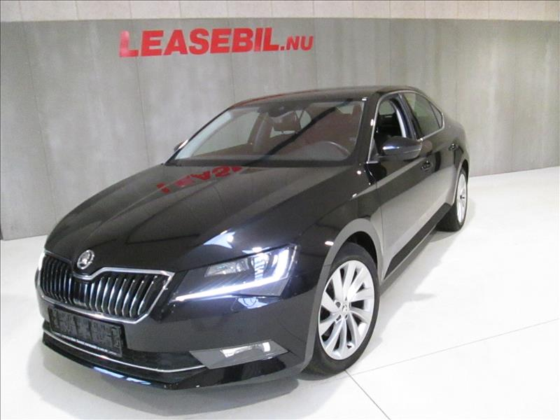 leasebil.nu firmabilen-Skoda-Superb-2.0--sort-meta-km-75542