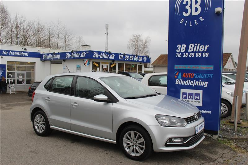 privatleasing-VW-Polo-1.4-TDI-BMT-5d-75-Sølvmetal
