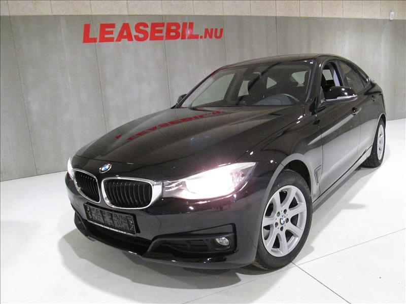 leasebil.nu privatleasing - BMW-320d-Gran-Tur-sort-km-54000