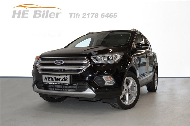 leasebil.nu privatleasing - Ford-Kuga-1,5-SCT-sort-meta-km-21000
