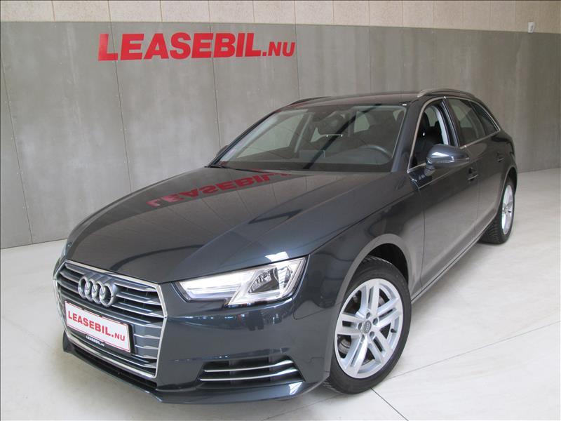 leasebil.nu privatleasing - Audi-A4-2.0-TDI-A-koks-meta-km-42615