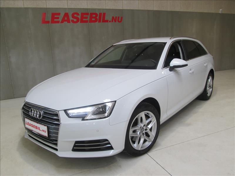 leasebil.nu privatleasing - Audi-A4-2.0-TDI-A-hvid-meta-km-76233