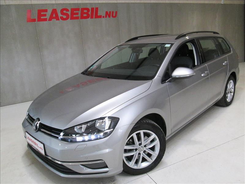 leasebil.nu privatleasing - VW-Golf-VII-1.6-T-grå-metal-km-32656