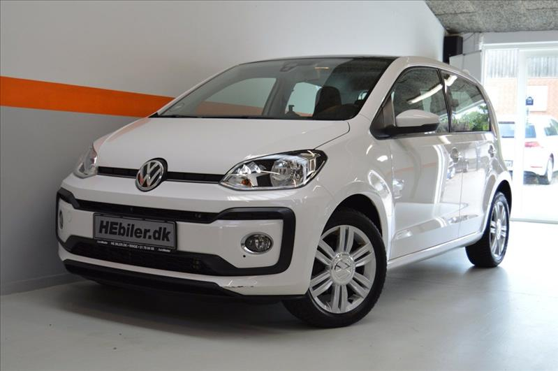Vw-Up-High-Up-TSI-90Hk-5-Dørs-VW-Up!-1,0-MPi-60-Move-Up!-BMT-5d-2018-VW-Up!-1,0-MPi-60-Move-Up!-BMT-5d-