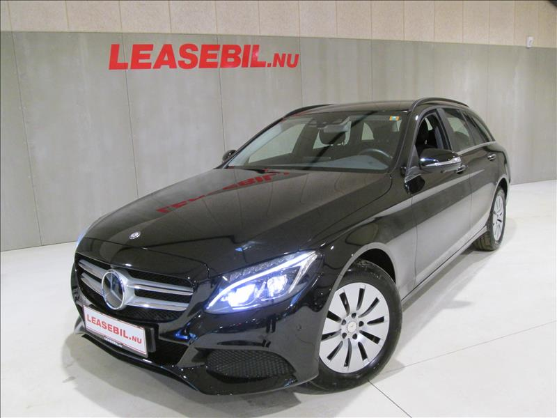 Mercedes-Benz-C200-BlueTec-T-7G-Vw-Passat-St.Car-1,4-TSI-High-Line-
