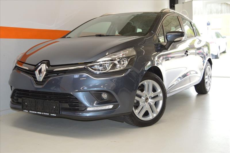 leasebil.nu privatleasing - Renault-Clio-0,9--blå-metal-km-15000