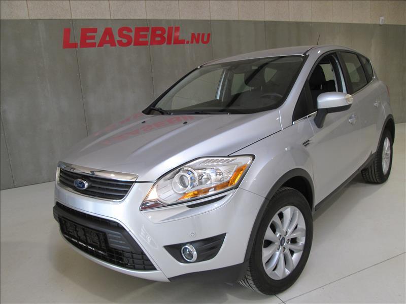 audi-privatleasing-Ford-Kuga-2.0-TDCi-Titanium-Aut.-4X4-163-Sølvmetal