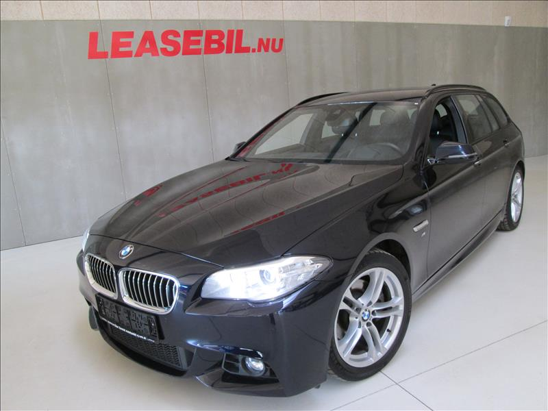 leasebil.nu privatleasing - BMW-520d-Touring--carbonsor-km-115000