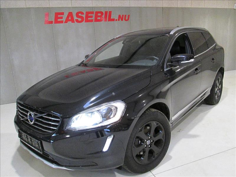 leasebil.nu privatleasing - Volvo-XC60-D5-Aut-sort-meta-km-118000