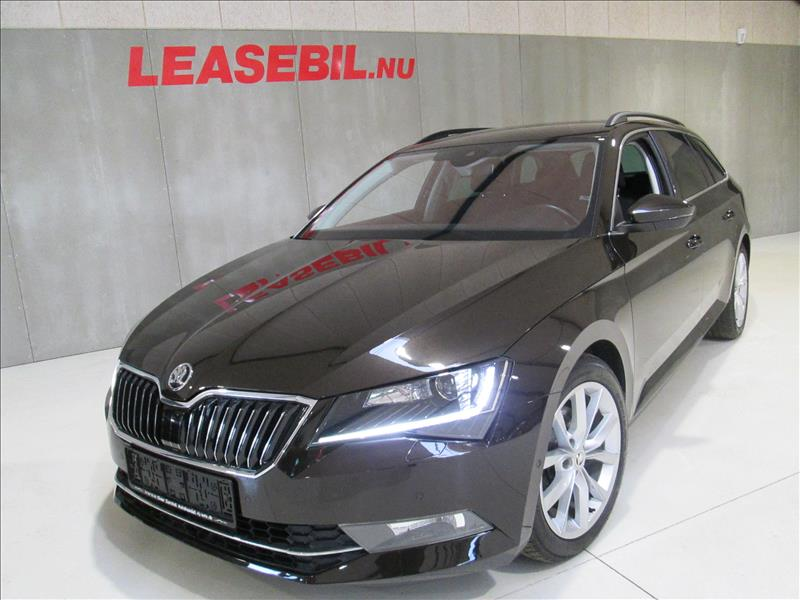 privatleasing-Skoda-Superb-2.0-TDI-Combi-Ambition-DSG-190-Brun