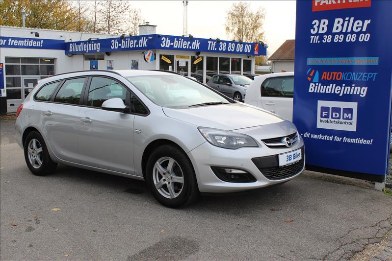 privat leasing af bil -Opel-Astra-1.6-CDTI-St.-Tourer-ecoFLEX-110-Sølvmetal