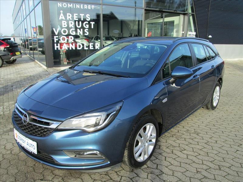 leasebil.nu privatleasing - Opel-Astra-1.6-CD-blå-metal-km-38531
