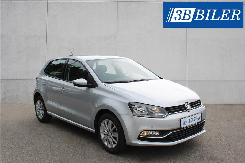 leasebil.nu privatleasing - VW-Polo-1.4-TDI-B-sølvmetal-km-23051