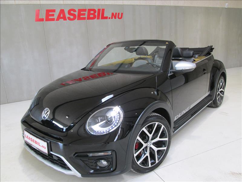 leasebil.nu privatleasing - VW-Beetle-Dune-2.-sort-km-93413