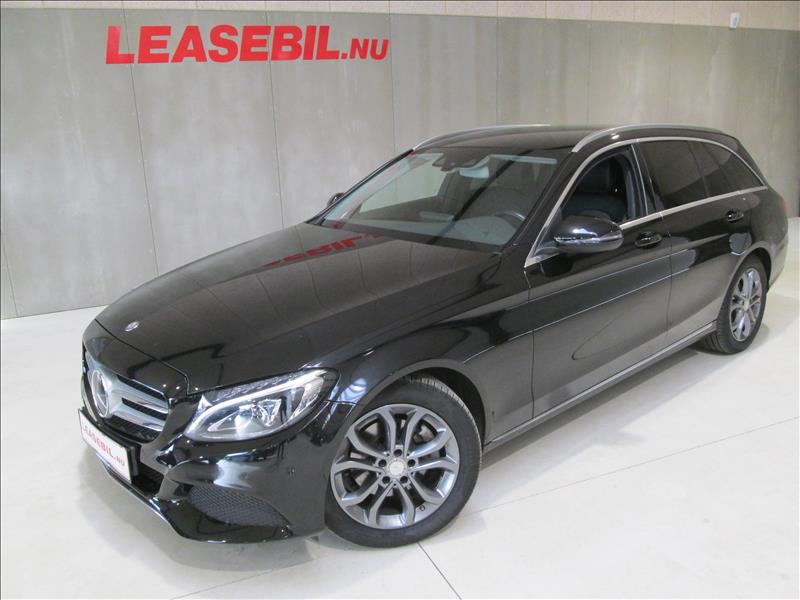 leasebil.nu privatleasing - Mercedes-Benz-C22-sort-meta-km-128914