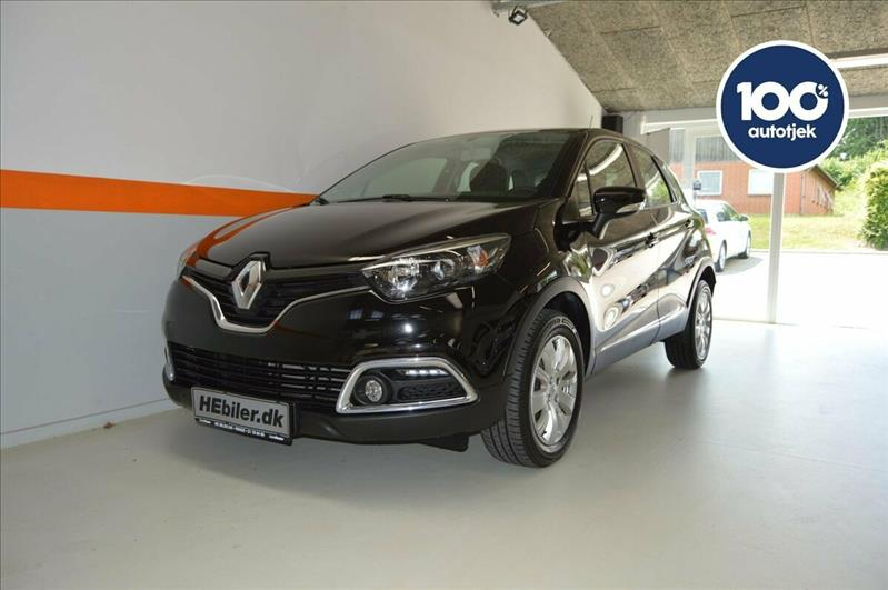 leasebil.nu privatleasing - Renault-Captur-0,-sort-km-32000