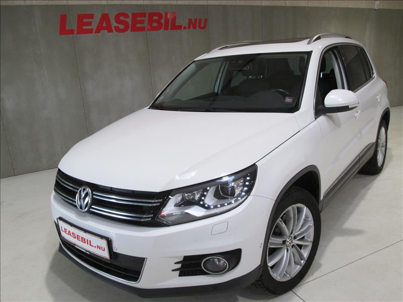 leasebil.nu privatleasing - VW-Tiguan-2.0-TDI-hvid-km-167000
