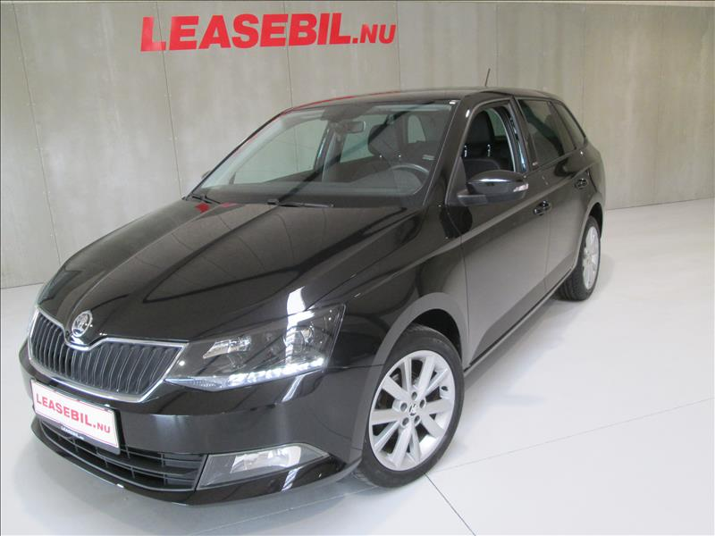 leasebil.nu privatleasing - Skoda-Fabia-1.4-T-sort-meta-km-60985
