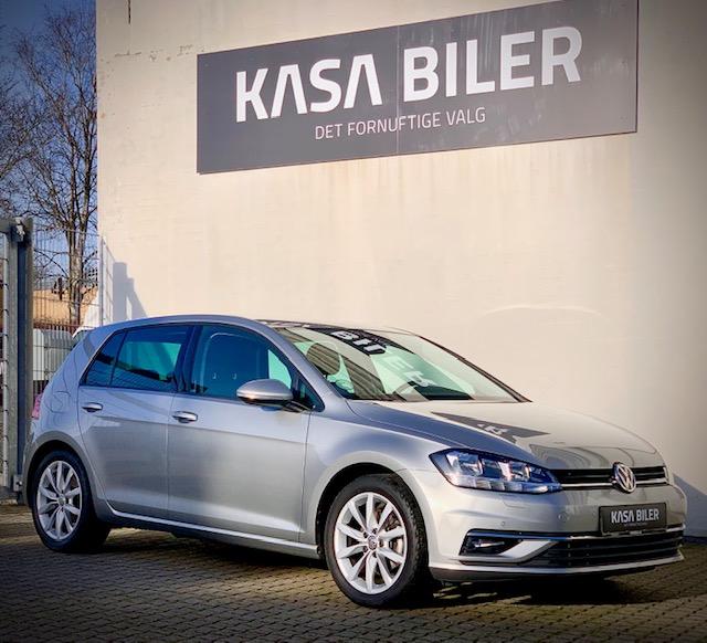 lease bil nu privat? - VW-Golf-1,5-TSI-H-grå-metal-km-58782