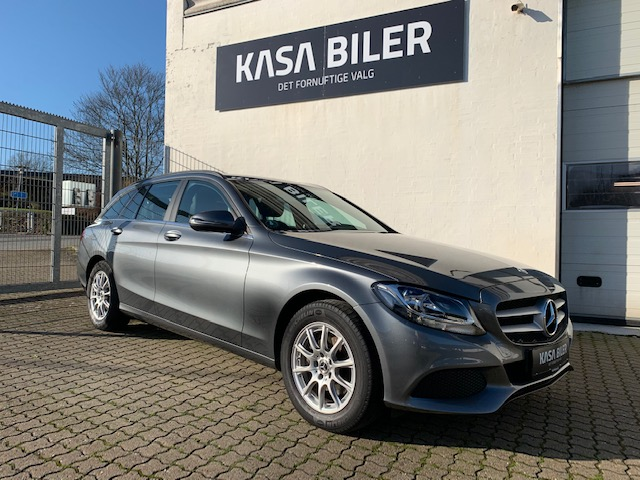 leasebil.nu privatleasing - Mercedes-Benz-C22-grå-metal-km-62123