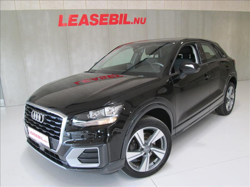 leasebil.nu privatleasing - Audi-Q2-Design-1.-sort-meta-km-70982
