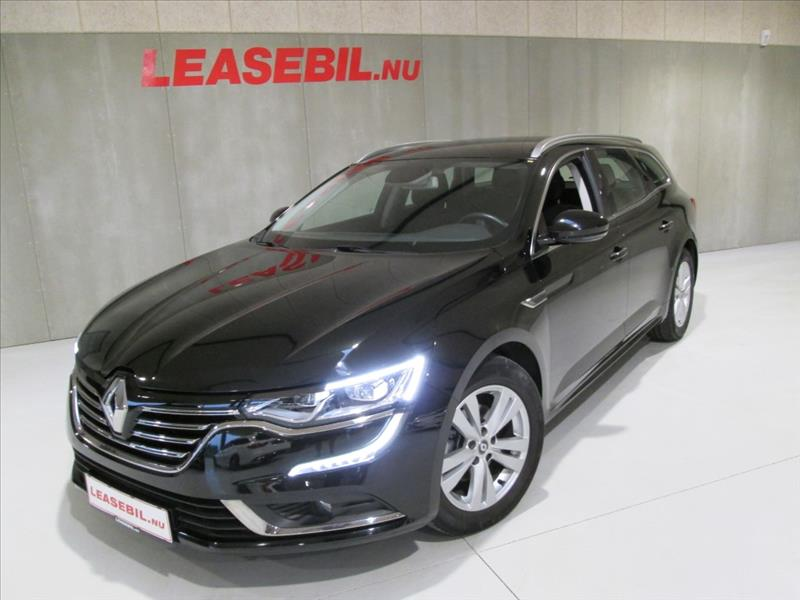 leasebil.nu privatleasing - Renault-Talisman--sort-meta-km-82143
