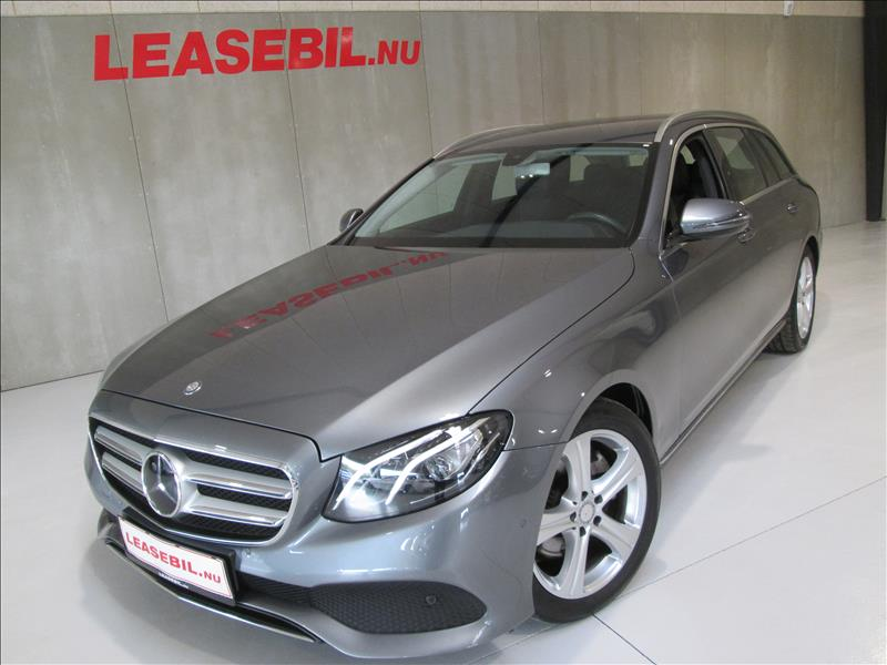 leasebil.nu privatleasing - Mercedes-Benz-E22-koks-meta-km-122245