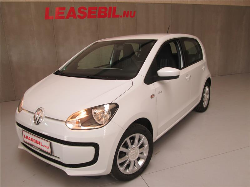 leasebil.nu privatleasing - VW-Up!-Move-Up-5--hvid-km-12450