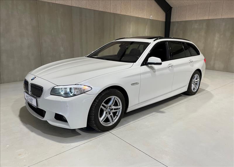 leasebil.nu privatleasing - BMW-535d-X-drive--hvid-km-176500