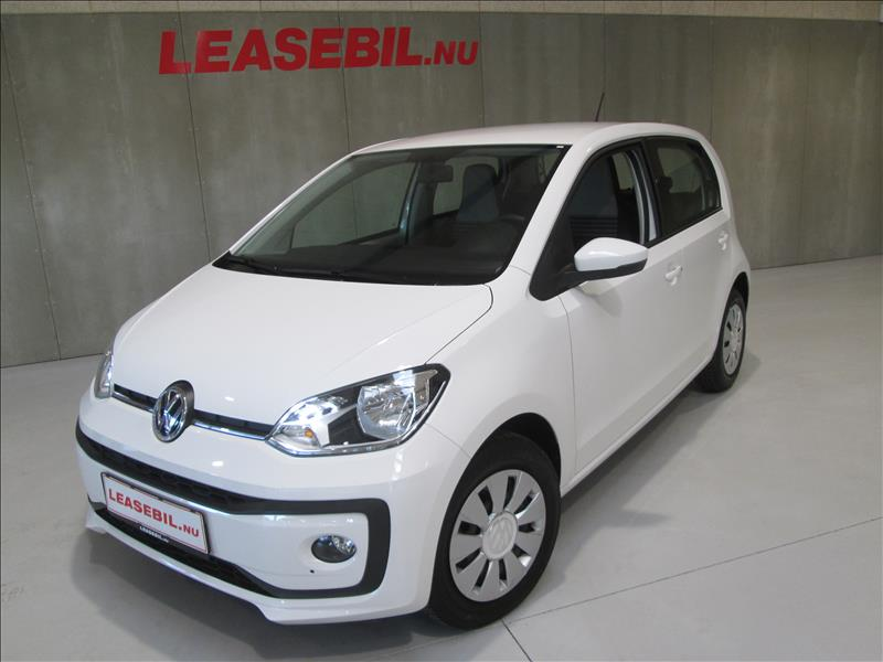 leasebil.nu privatleasing - VW-Up!-Move-Up-5--hvid-km-22200