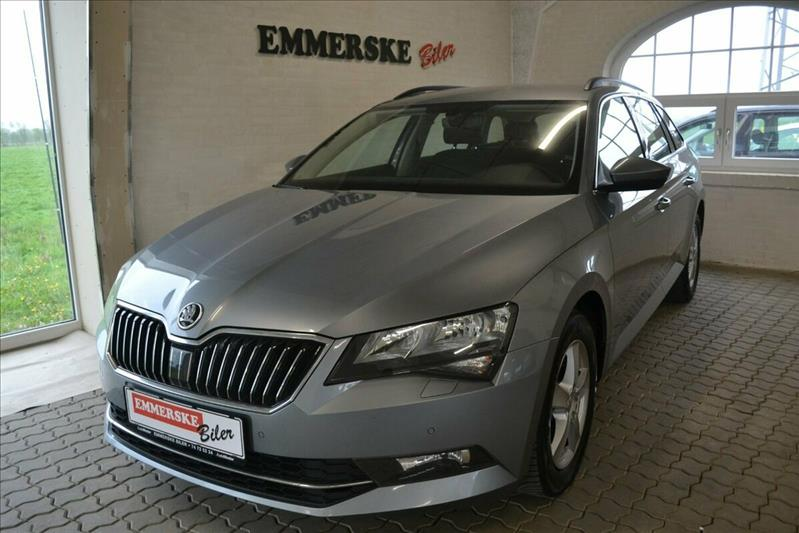 leasebil.nu privatleasing - Skoda-Superb-2,0--koks-km-132000