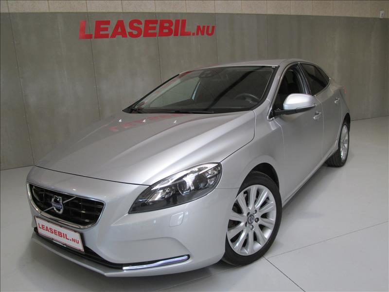 leasebil.nu privatleasing - Volvo-V40-D4-Mome-grå-metal-km-154223
