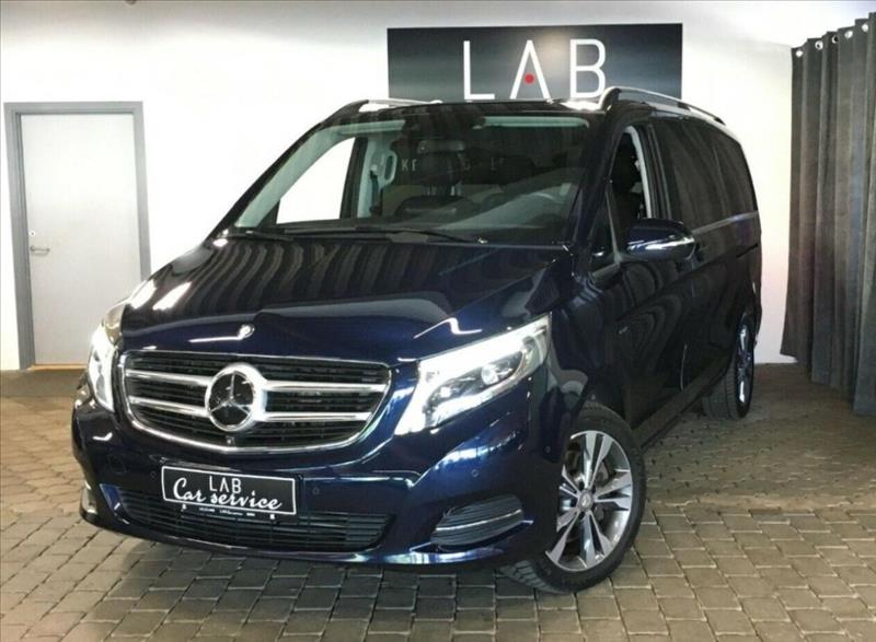 leasebil.nu privatleasing - Mercedes-Benz-V25-bl�-metal-km-93000