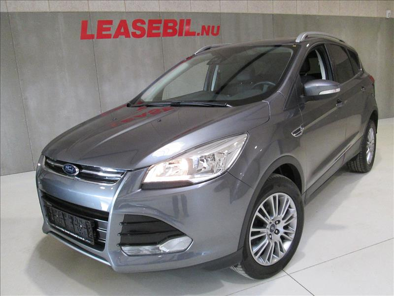 leasebil.nu privatleasing - Ford-Kuga-2.0-TDC-koks-meta-km-120000