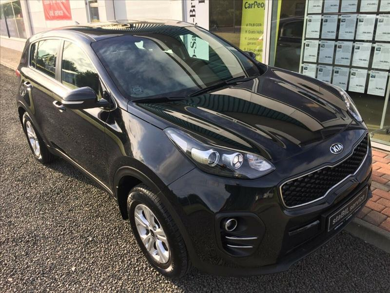leasebil.nu privatleasing - Kia-Sportage-1.6--sort-meta-km-31000