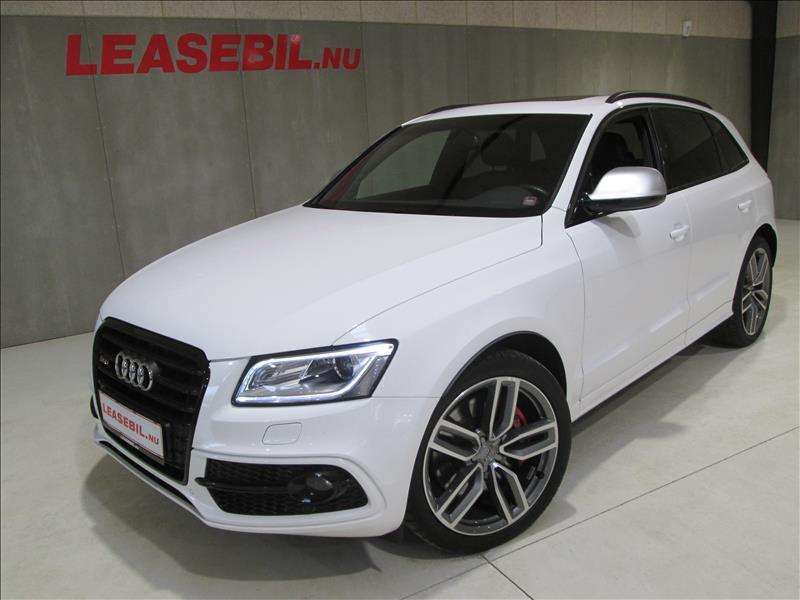 leasebil.nu privatleasing - Audi-SQ5-3.0-TDI--hvid-km-185000