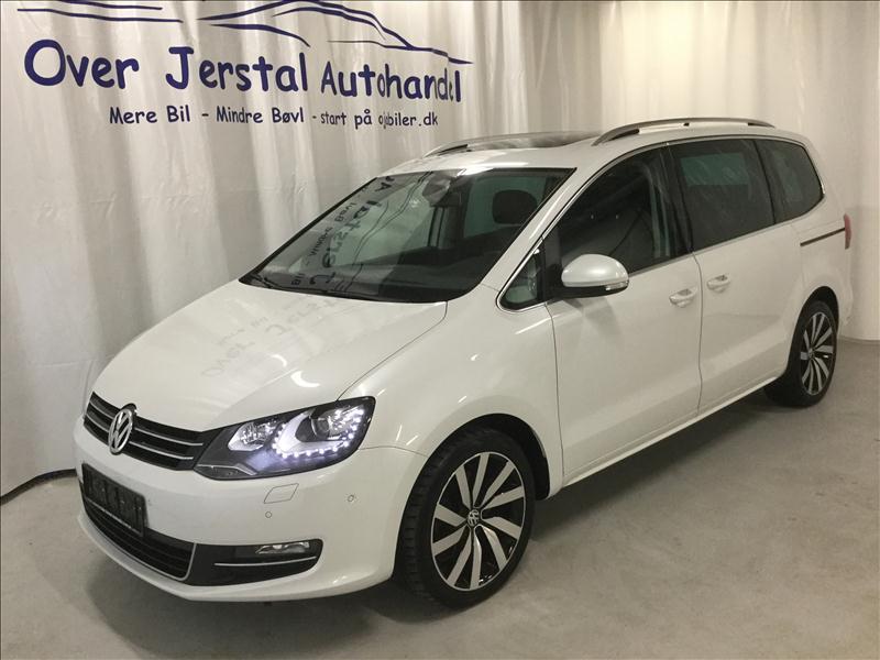 leasebil.nu privatleasing - VW-Sharan-2.0-TDI-hvid-meta-km-170000