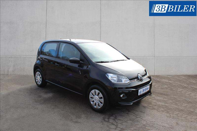 leasebil.nu firmabilen-Vw-Up!-1,0-MPI-BM-sort-km-30881