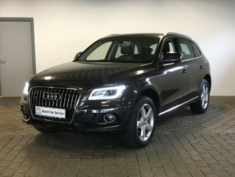 leasebil.nu privatleasing - Audi-Q5-2,0-TDi-1-brun-meta-km-95000