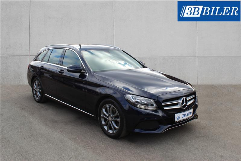 leasebil.nu privatleasing - Mercedes-Benz-C20-m�rkbl�-m-km-99874