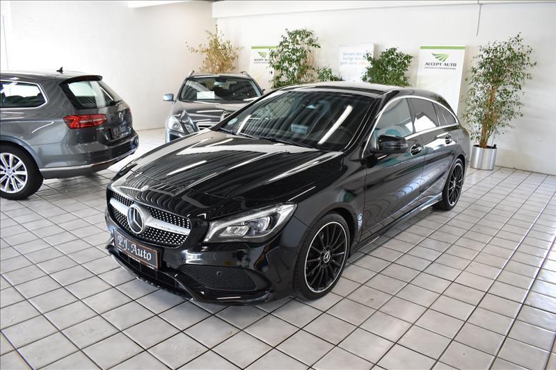 leasebil.nu privatleasing - Mercedes-CLA-220-sort-meta-km-158000