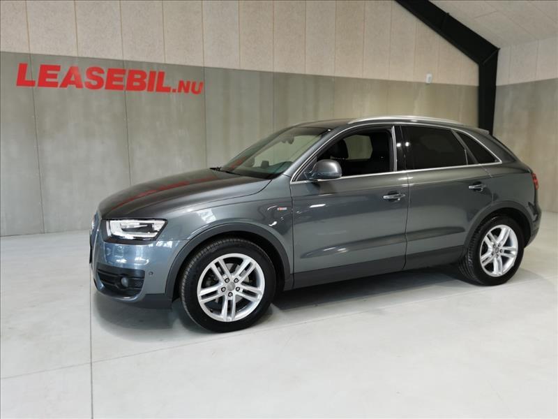 leasebil.nu privatleasing - Audi-Q3-2.0-TDI-Q-koks-meta-km-199993