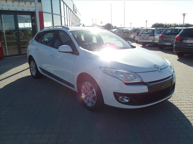 leasebil.nu firmabilen-Renault-Megane-II-hvid-km-179000
