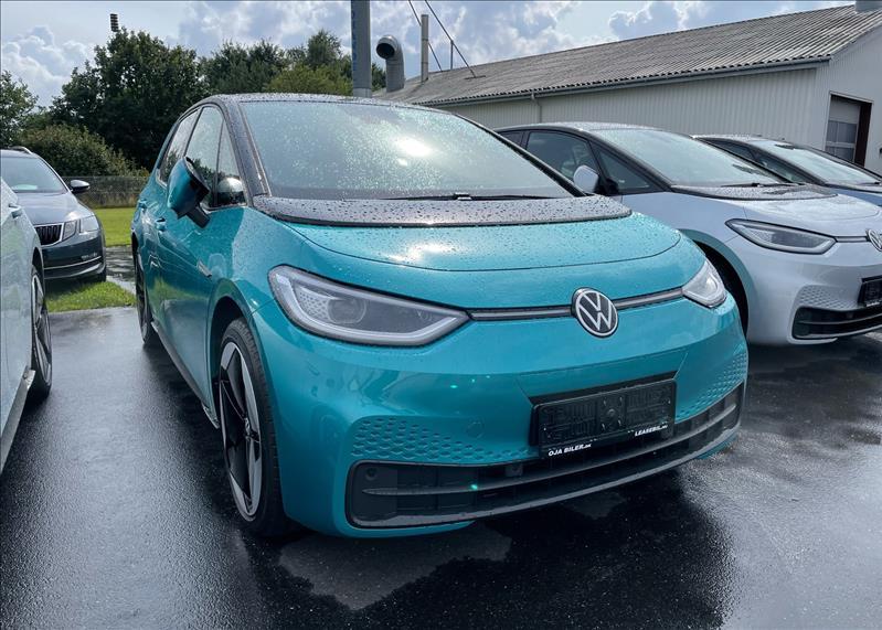 leasebil.nu privatleasing - VW-ID.3-Tour-Auto-turkis-me-km-10