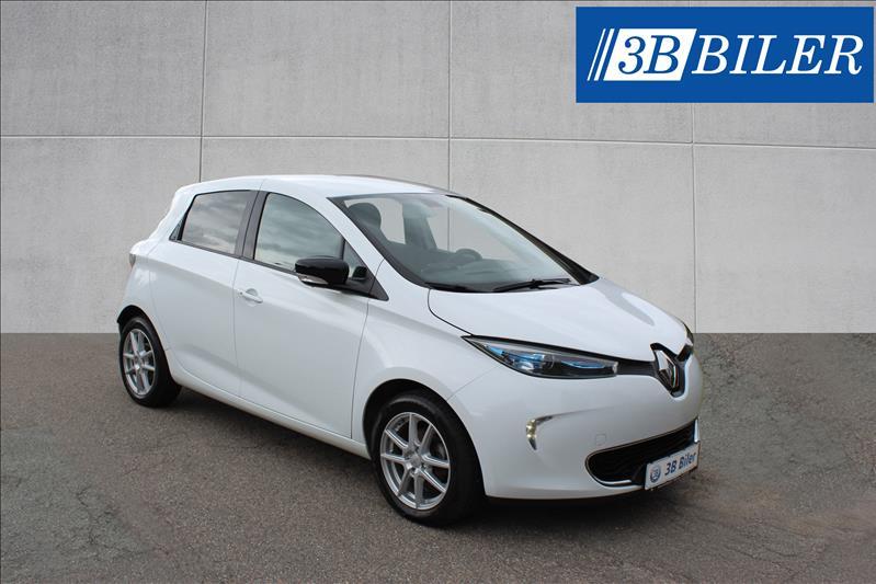 leasebil.nu privatleasing - Renault-Zoe-41-kW-hvid-km-56000